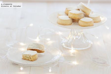 Cómo hacer nevaditos caseros, un dulce de Navidad para volver a la infancia