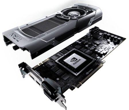 ¿Titan o GeForce 700? La apuesta de NVidia para el 2013
