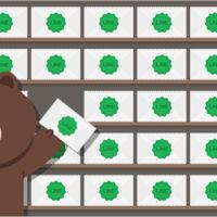Line quiere mejorar la seguridad de su aplicación con 'Letter Sealing'
