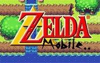 Zelda Mobile, remake del clásico para móviles