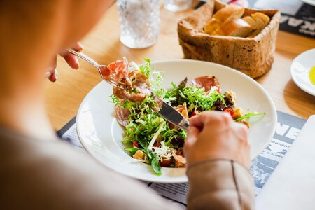 Disociada Dieta