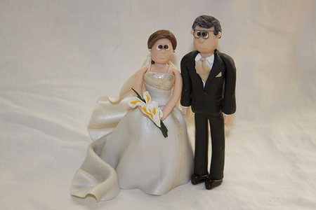 ¿Celebrar una boda gastando poco dinero? Sí, quiero
