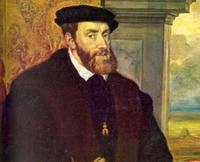 Carlos V será la figura histórica que releve a 'Isabel'