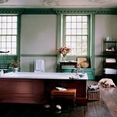 Foto 4 de 9 de la galería michael-smith-nuevo-decorador-de-la-casa-blanca en Decoesfera