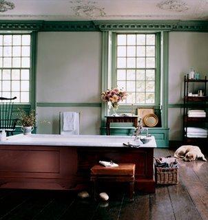 Foto de Michael Smith, nuevo decorador de la Casa Blanca (4/9)