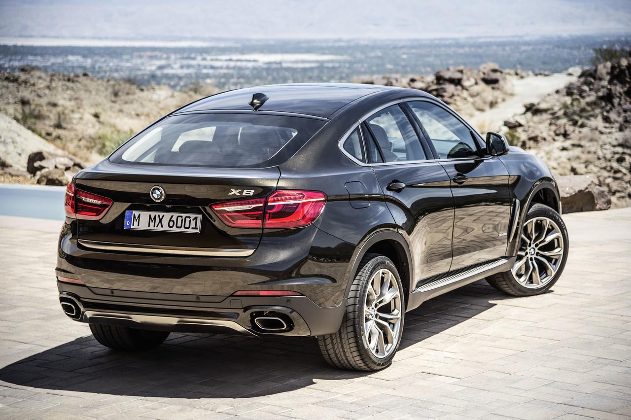 Foto de BMW X6 2014 (74/96)