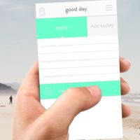 Daily, a medio camino entre un gestor simple de tareas diarias y un planificador