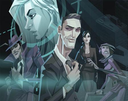 'Invisible, Inc.': tráiler del próximo título de Klei Entertainment