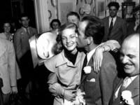 Lauren Bacall en diez frases