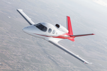 Worlds Cheapest Private Jet 001