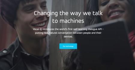 Apple quiere que hablemos mejor con Siri adquriendo la británica VocalIQ