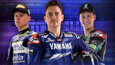 Y en 2020 Jorge Lorenzo volvió a ganar una carrera de MotoGP... aunque fuese virtual