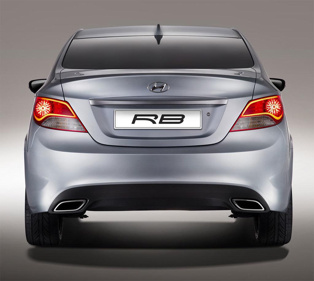 Foto de Hyundai RB Concept (18/24)