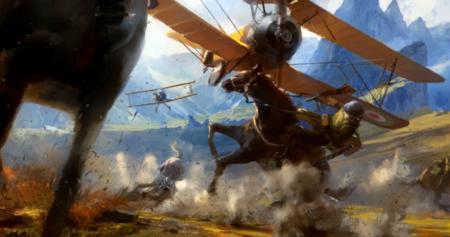 Battlefield 1 innovador y con una historia profunda; sin versión física en PC y los micro-pagos estarán presentes