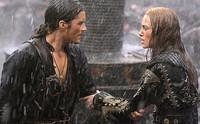 Orlando Bloom y Keira Knightley en la secuela de 'Fiebre del Sábado Noche'