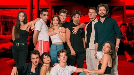 Estrenos de Netflix en junio de 2021: 'Xtremo', temporada 4 de 'Élite', 'La casa de las flores: La película' y más