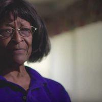 Esta es la historia de Recy Taylor, la luchadora junto a Rosa Parks que Oprah Winfrey mostró al mundo en su discurso de los Globos de Oro