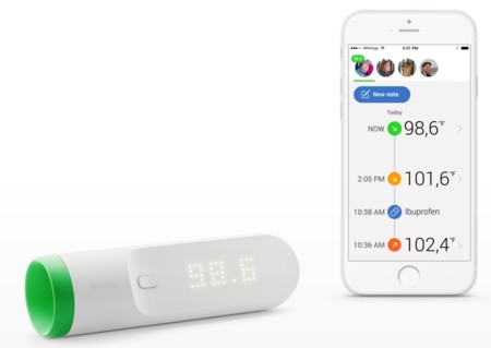 Withings Thermo 1