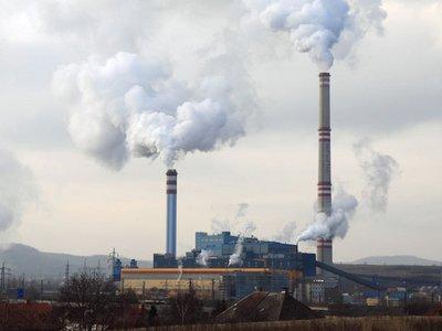 Por primera vez desde la revolución industrial, Reino Unido ha generado su electricidad sin quemar carbón