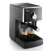Cafetera Saeco Poemia HD8423 por 69,89 euros en eBay