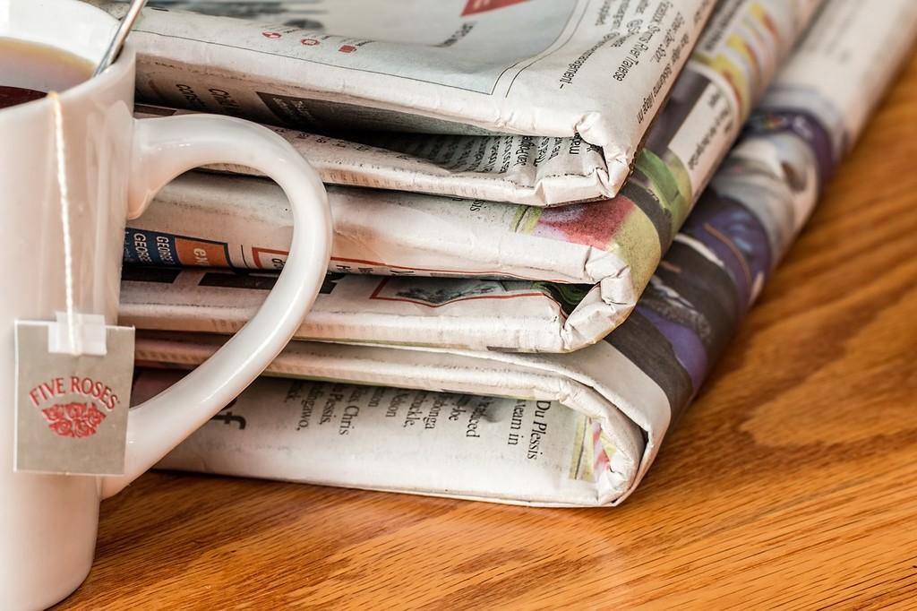 Newspaper 1595773 1280