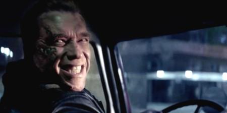 Arnold Schwarzenegger en Terminator Génesis