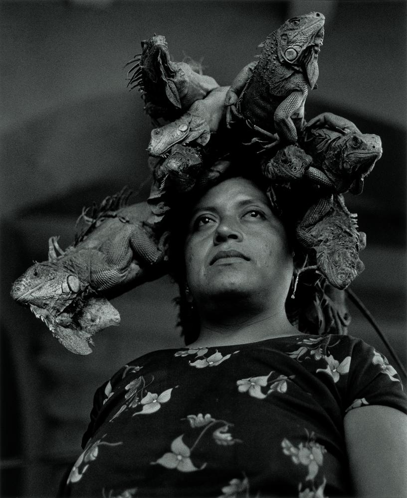 Foto de RETRATOS. COLECCIONES FUNDACIÓN MAPFRE DE FOTOGRAFIA (10/18)