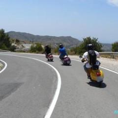 Foto 6 de 10 de la galería los-scooter-en-san-juan en Motorpasion Moto