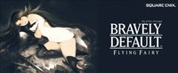 'Bravely Default: Flying Fairy', prometedor vídeo de este nuevo JRPG [TGS 2011]