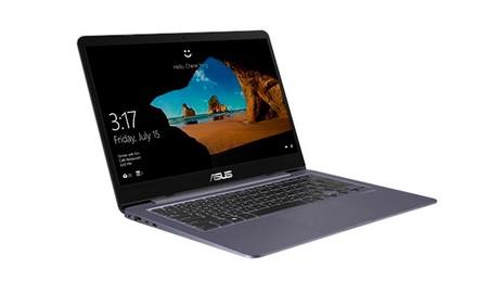 ASUS VivoBook S14 S406UA-BV041T: un portátil ligero y unos euros más barato en eBay, por 699 euros