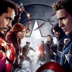 'Capitán América: Civil War', la película