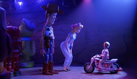Escena Toy Story 4