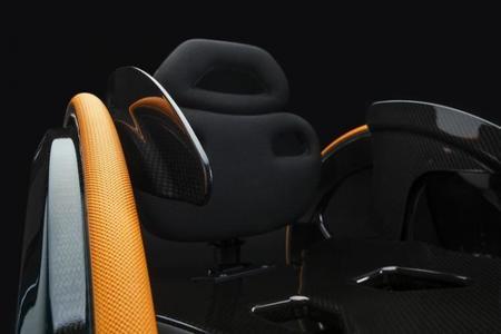 Carbon Black Wheelchair 5