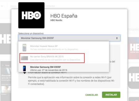 Hbo Google Play