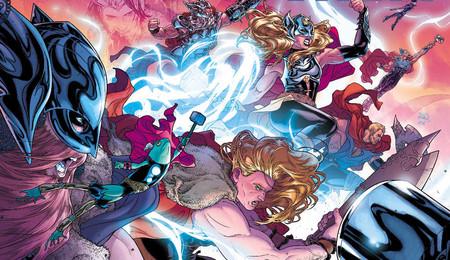 Muerte Thor