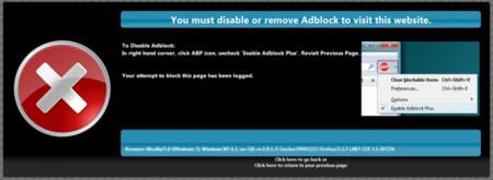 Desbloquear Pagina Para Ver Sitioweb
