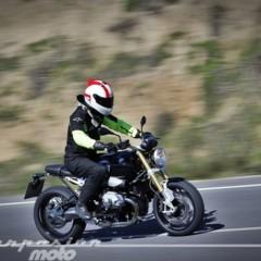 Foto 6 de 15 de la galería bmw-r-ninet-accion en Motorpasion Moto