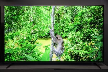 Samsung Televisiones 8k Mexico Precio