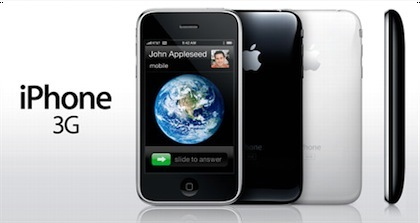 Nuevo iPhone 3G