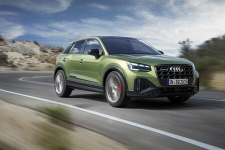 Audi Sq2 2021 Precios 027