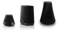 Sony te trae altavoces para llevar con la nueva serie SA-NS