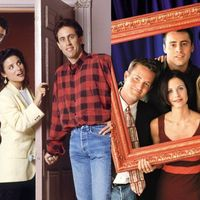 'Friends' y 'Seinfeld' nunca volverán con nuevos episodios pero NBC no descarta el regreso de otras series