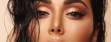 Huda Beauty launches the new eye shadow palettes for nude addicts
