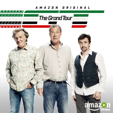 Visto el primer capítulo de 'The Grand Tour', estas son sus luces y sombras