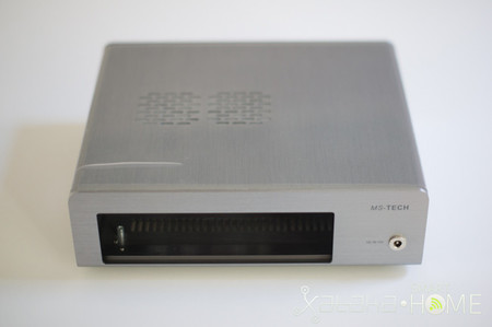 Htpc caja - 3