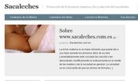 Sacaleches.com.es: todo sobre los sacaleches