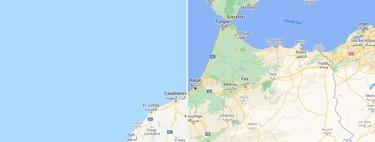 Google Maps recibe una enorme actualización con mapas mucho más detallados y coloridos