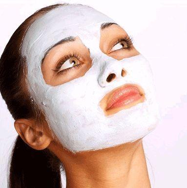 Cómo hacer una mascarilla purificante casera