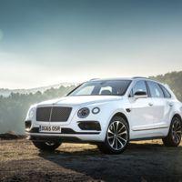 El primer motor diésel de Bentley lo podríamos ver en 2017, en el Bentayga
