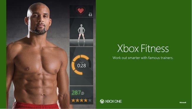 Foto de Xbox Fitness (8/11)